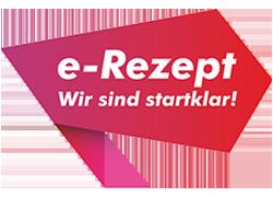 E-Rezept Logo